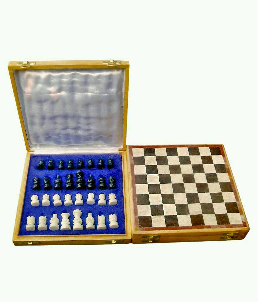 Buy Marble Chess Board 12x12 Inch At 19 Off Online India